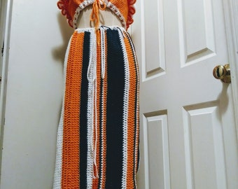 The Sloppy Jane Skirt