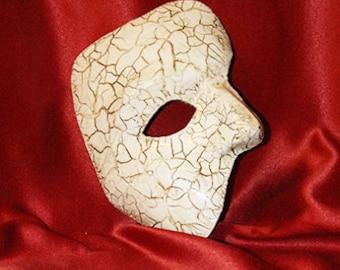 Phantom of the Opera craquelet