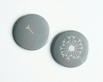 """Button Set """"Dandelion"""""""