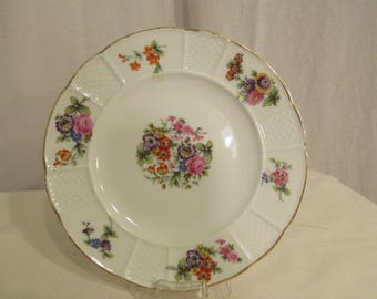 Rosenthal Bread and Butter Plate