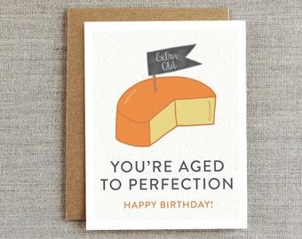 Birthday gifts etsy funny birthday card happy birthday card birthday card for her birthday card for bookmarktalkfo Gallery