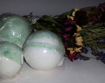 Sinus Bath Bombs
