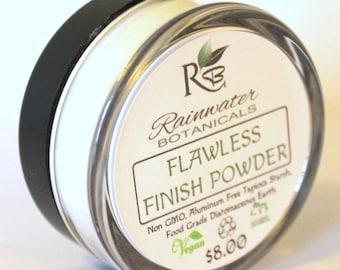 Flawless Finish Powder