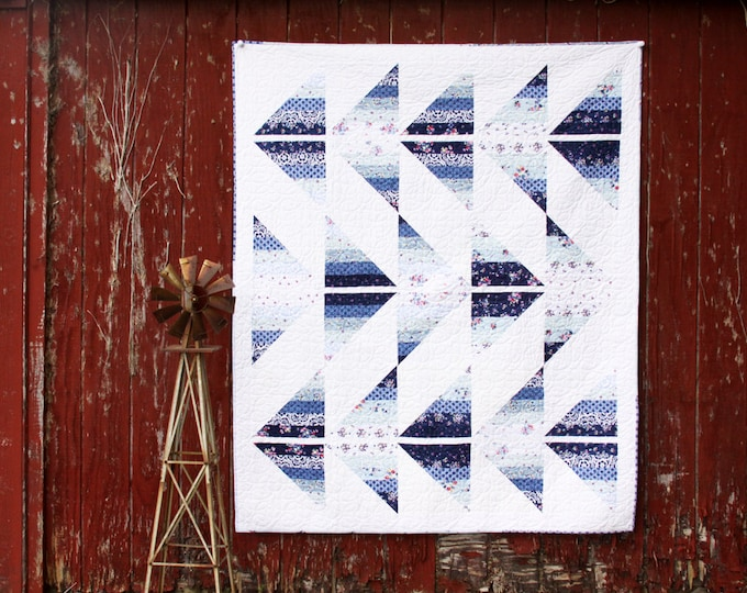 Find Your Adventure PDF Quilt Pattern