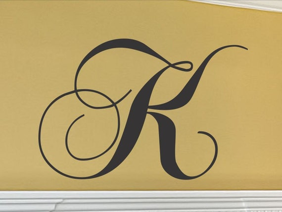 Enchanting Letter W Wall Decor Embellishment - Wall Art Design ...