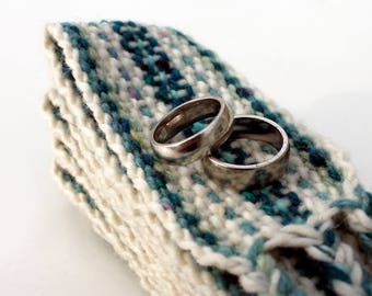 Celtic Water Blessing - Handfasting Cord - Celtic Water Blessing - Wedding Cord