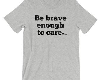 Brave Humanity Tshirt