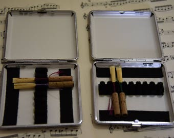 Bassoon and/or Oboe reed case