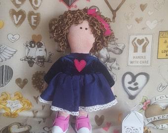 Margo Doll