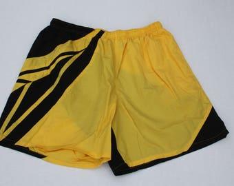 Vintage Speedo Swim Trunks Men's XL