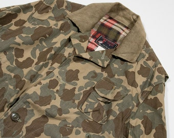 RED HEAD - hunting jacket