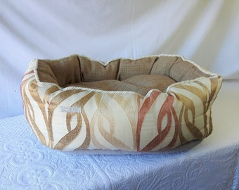 Dog's Bed Alghe Small