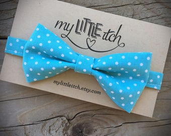 Cake Smash Outfit Boy, Blue Baby Bow Tie, Light Blue Bow Tie, Smash Cake Outfit Boy, First Birthday Outfit, Toddler Bow Tie, Kids Bow Tie