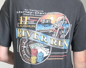 Harley Davidson - 11th Annual Laughlin River Run