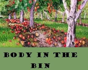 Body in the Bin - Mystery Fiction
