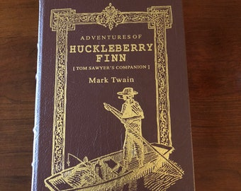 The Adventures Or Huckleberry Finn