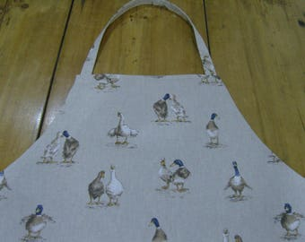 Duck Apron