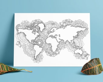 Map poster etsy gumiabroncs Gallery