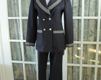 1980's Eaton's Sailor Suit