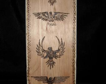 Eagle Non - Native American Symbol
