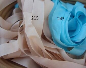 15mm silk ribbon-3yards