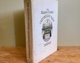 Vintage Pepridge Farm Cookbook