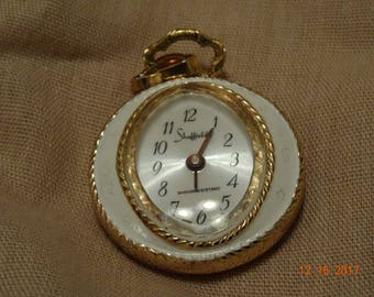 Sheffield Watch Pendant