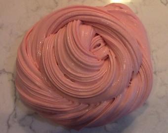Peach Gummy Bear 8oz