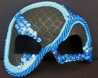Masquerade Mask, Circus Mask, Venetian Mask- The Joker