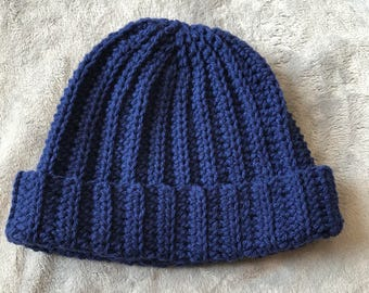 Adult Winter Hat - Made to Order