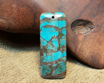 Sale #EarthDay ~ Blue and Gray Mystery Stone