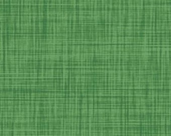 """108"""" P&B Textiles Color Weave Green Wide Backing"""