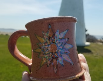 Let the SUN shine In, 8oz. Mug