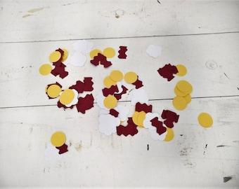 Bacon & Eggs Confetti