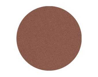 Blessed, 26 mm Pressed Matte Eyeshadow, Medium Mauve Matte Eyeshadow