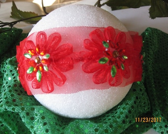 Holiday Headband