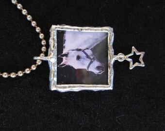 Celebration of Life Tribute Necklace