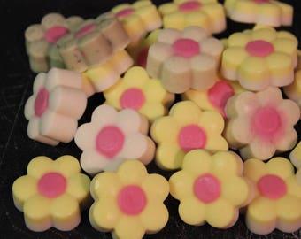 Milk & Honey blossoms