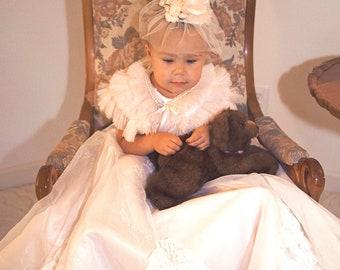 Little Girl's Dress from Dollcake Used