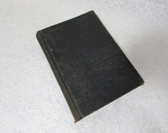 The Ancient World: From the Earliest Times to 800 A.D., 1913, Hardcover by Willis Mason West