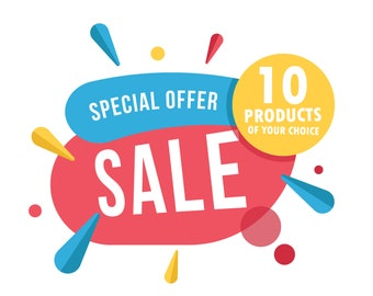 Celebrating Our Customers - 10 CozinessOasis Products Bundle!