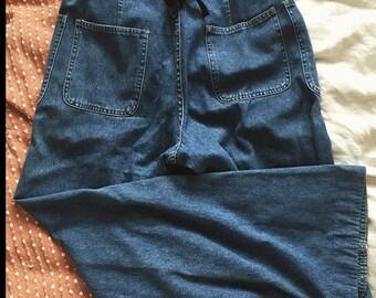 The Hailey High Waisted Jeans