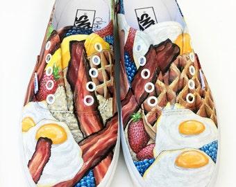 vans food