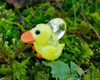 Duckling Pendant