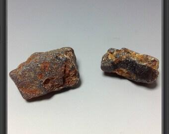 Grossular Garnet 21.54g