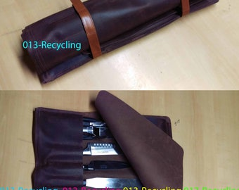 Roll Leather for  BBQ