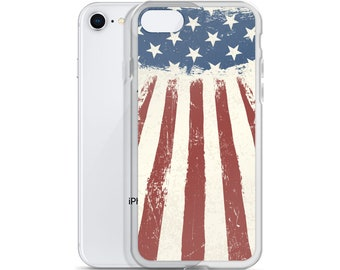 The 4th of July celebrating Iphone case !