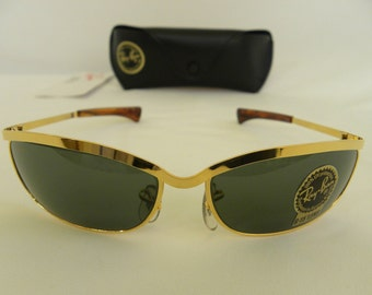 gafas ray ban olympian deluxe