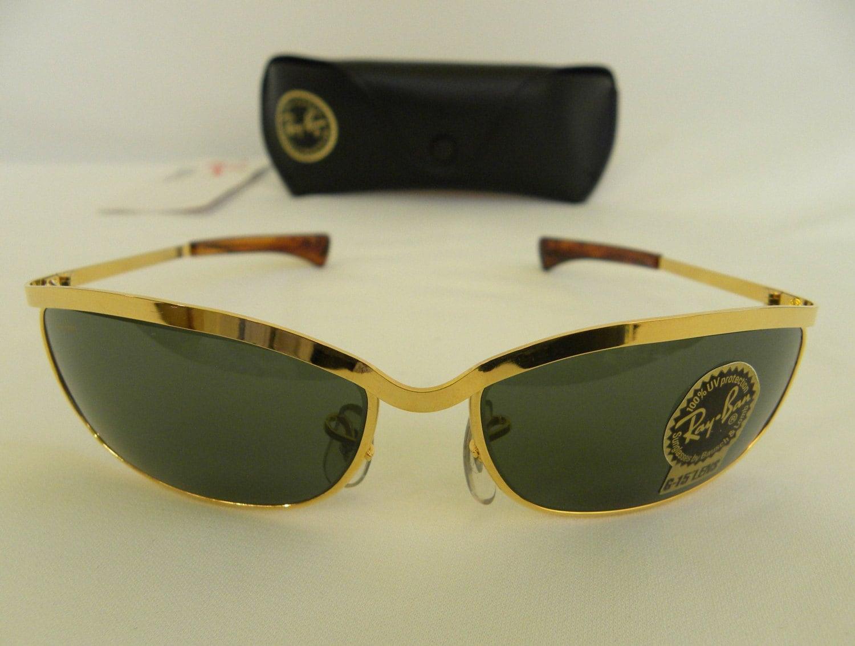 ray ban sonnenbrille vintage