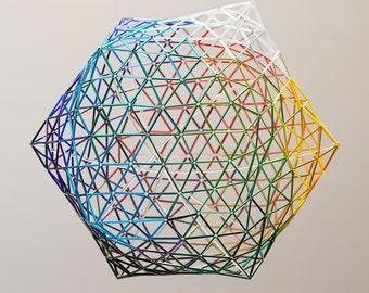 Dodecahedron Beats 3